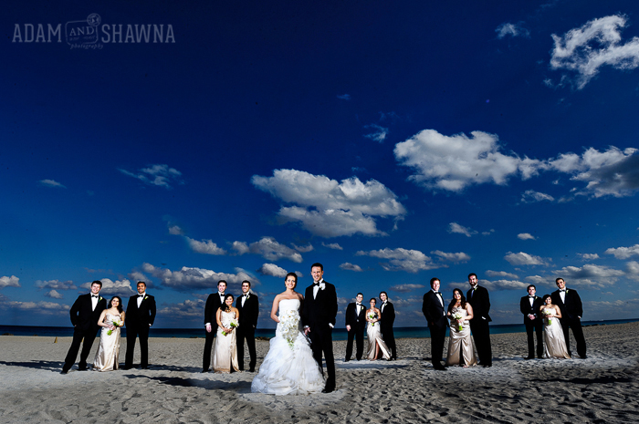 beach wedding, beach wedding florida, beach wedding miami, carolina correa, cloud wedding photos, destination wedding, destination wedding photographer miami, flash composite, florida wedding, miami beach wedding, the palms hotel wedding, todd lecher, tropical beach wedding, wedding palms hotel